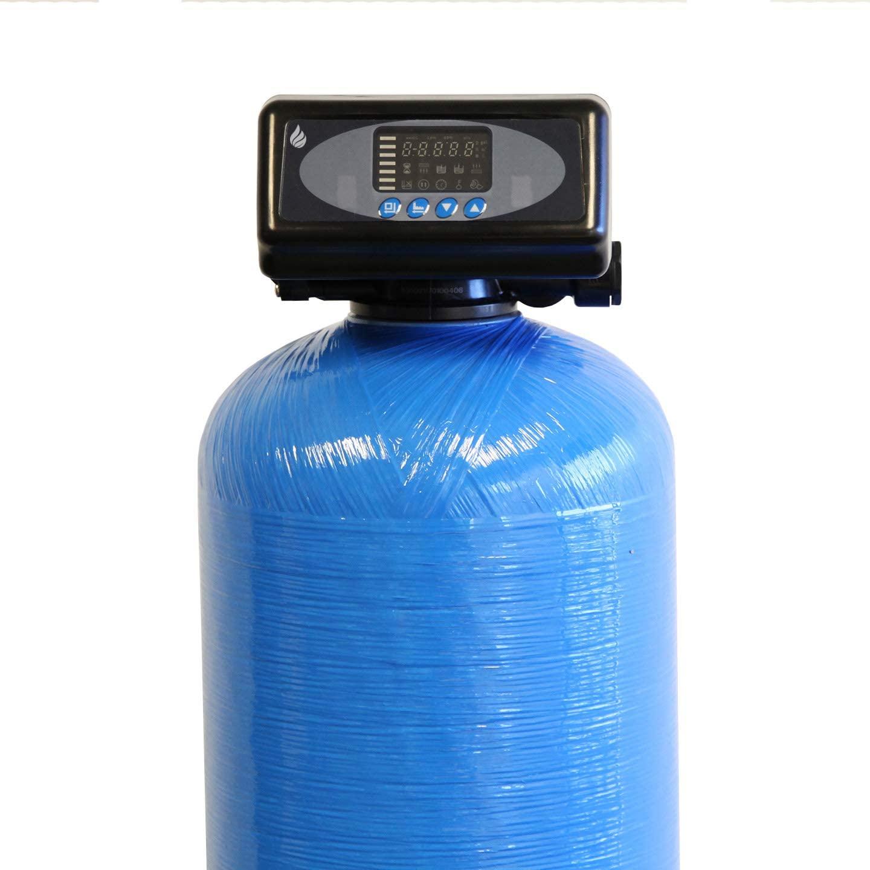 Tier1 Essential Series 48000 Grain Water Softener